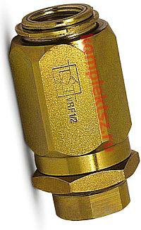 Дроссель с обратным клапаном VRF