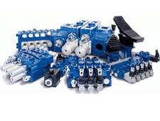 Гидрораспределители Nordhydraulic RM-316, RM-313, RM-254, RM-253, Hydrocontrol HC-D6/6, HC-D4/6, Parker KA-18
