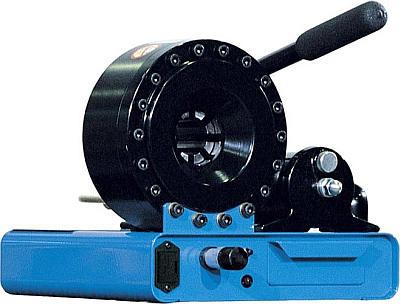 Прессы для обжима гидрошлангов Finn-Power P16HP